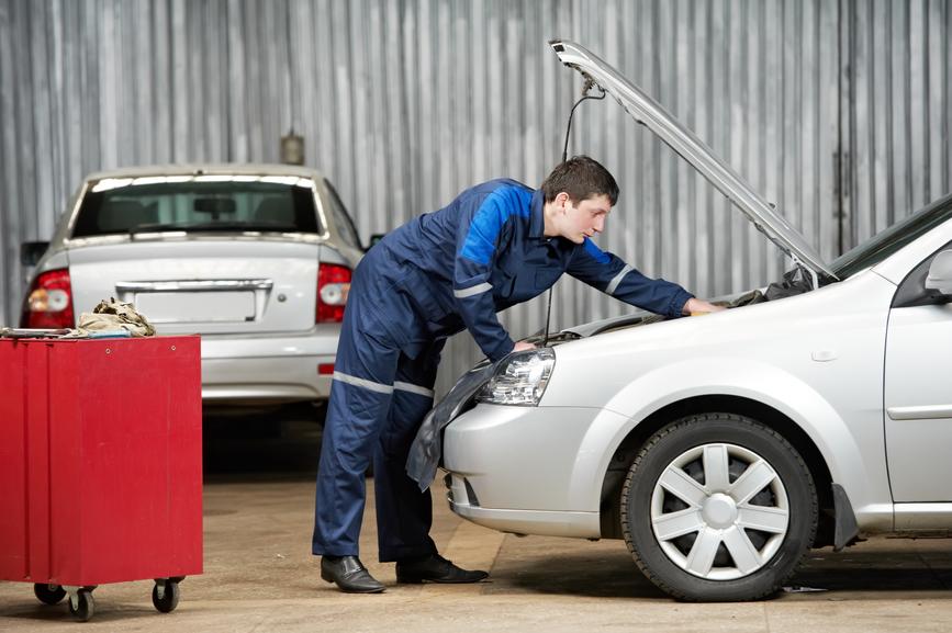 Confira o que reformar no seu carro antes de vendê-lo!