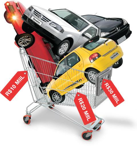 Veja 8 carros para comprar por at 30 mil reais matel for Compra de vajillas online