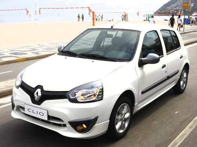 Conheça os 8 carros mais econômicos do Brasil