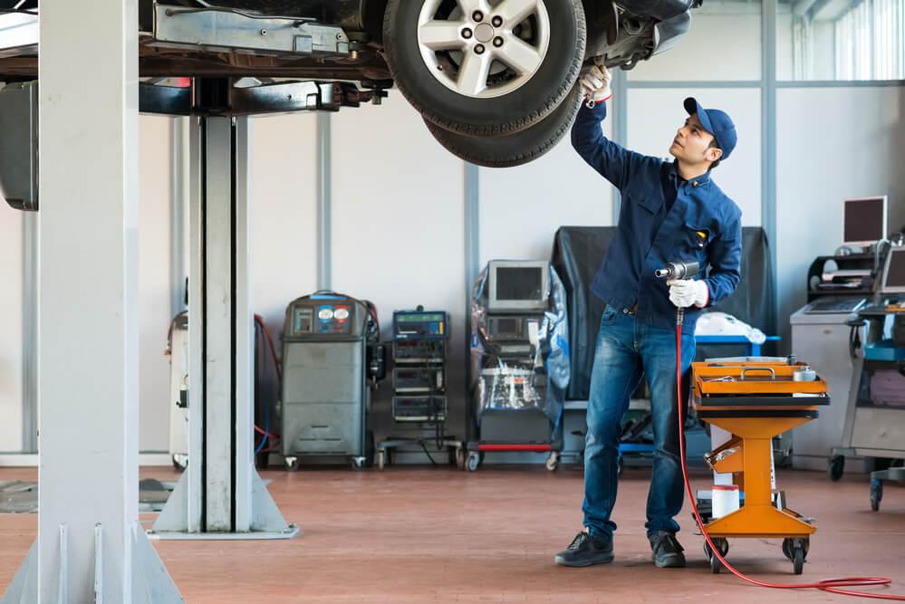 Como saber se está na hora de fazer a revisão do carro?
