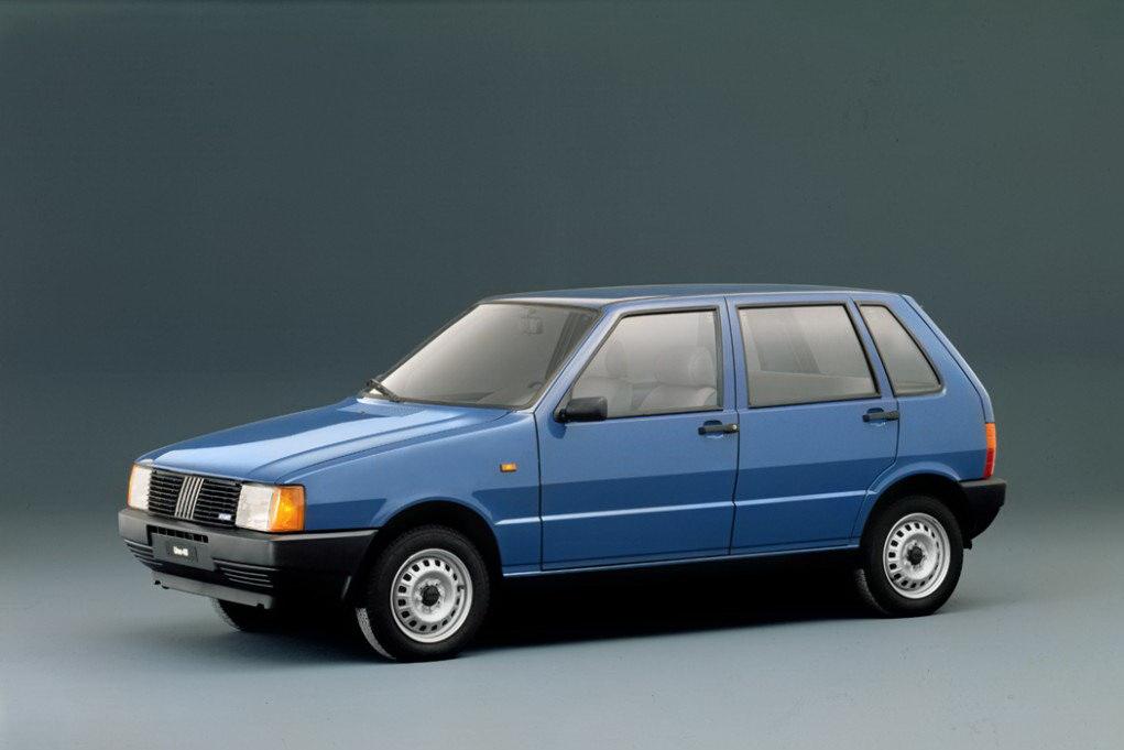 Conheça a adorável história do Fiat Uno no Brasil