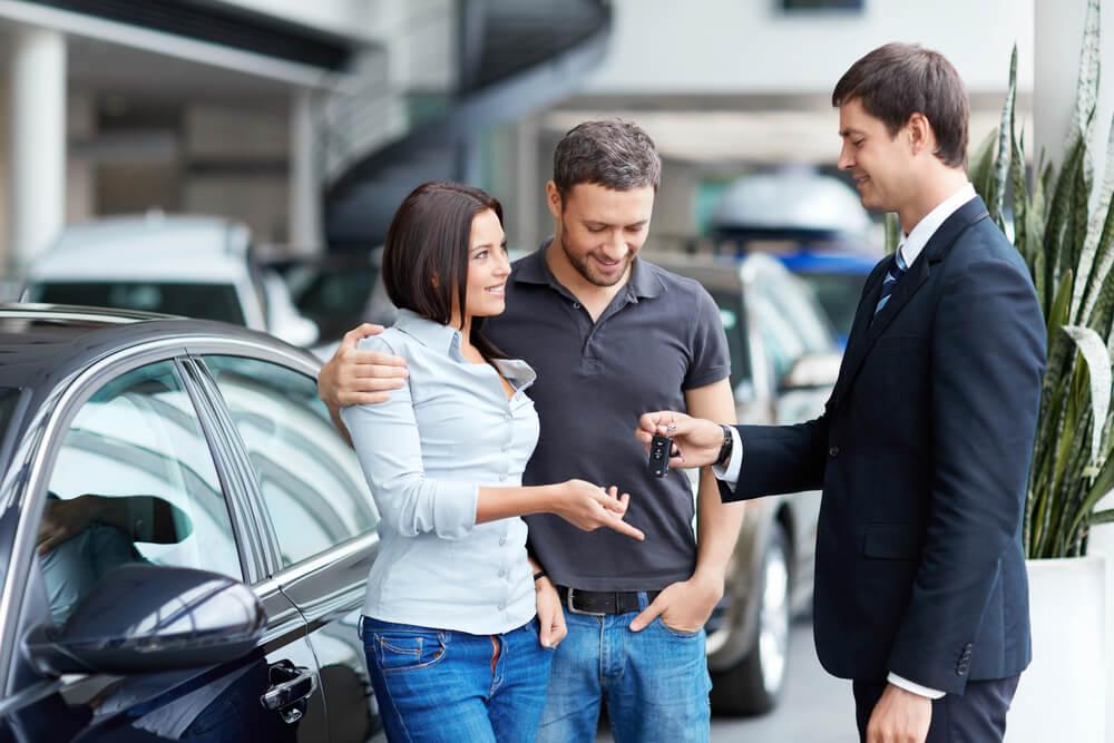 Como se destacar na venda de carros usados em feirões?