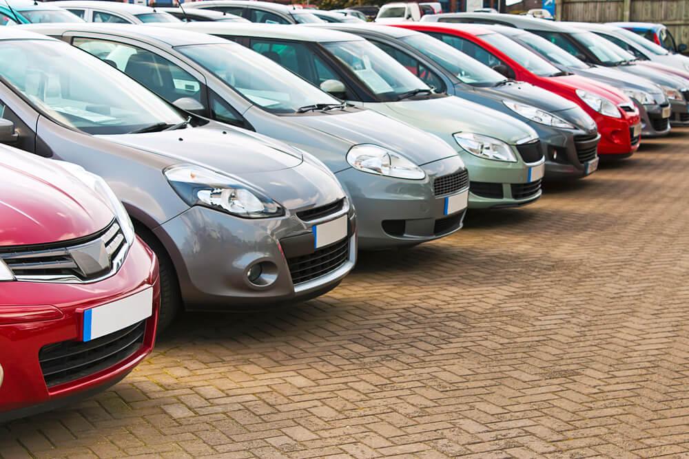 Feirão de carros: como saber que você está pagando um preço justo