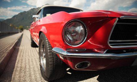Quando o carro é considerado relíquia?