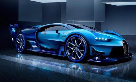 Você conhece os carros mais rápidos do mundo? Veja aqui