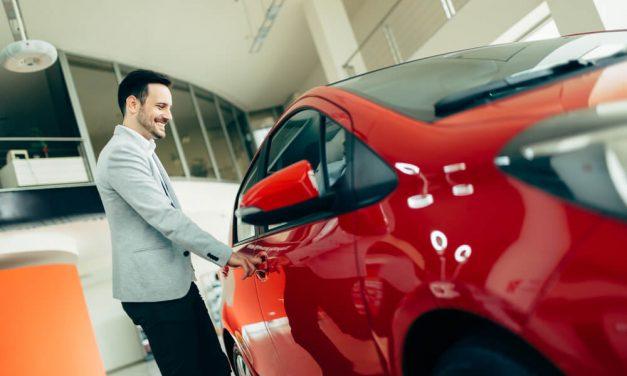5 dicas para escolher a cor do carro usado