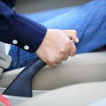 Como usar o freio de mão corretamente?